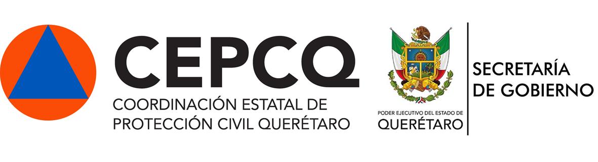 logotipo_protección_civil_querétaro